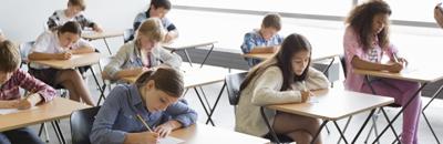 Dates des examens 2016