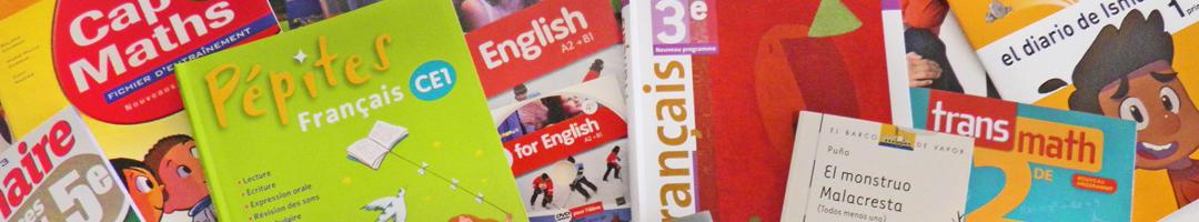 Cours de français et soutien scolaire (Alvaro)