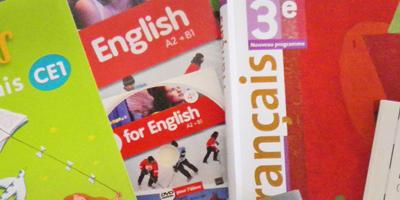 Cours de Français tous niveaux (Adrián)