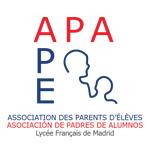 Compte-rendu de la Réunion Maternelle – APA 19.12.2017 – LFM Conde de Orgaz
