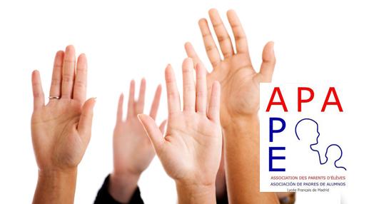 Assurance de continuité des études avec l'APA