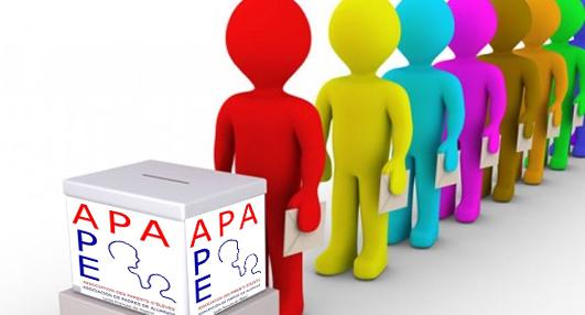 VOTEZ APA LFM