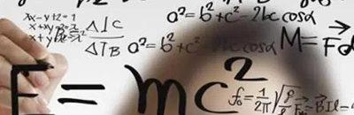 Cours de maths et physique-chimie (Dr. Mama Merbah)