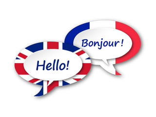 Cours particuliers d'anglais (Valentina)