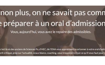 Préparation à Sciences Po des terminales du LFM avec LE REPAIRE DES ETUDIANTS