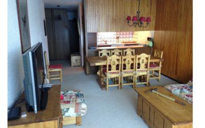 Location appartement Courchevel